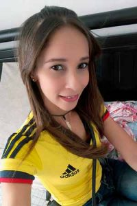 Colombian Brides - Latin women from Colombia