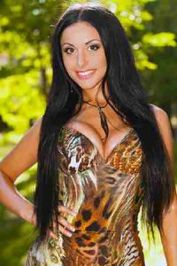 Kiev Dating - Ukrainian women for marriage