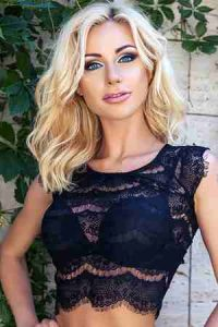 Meet Single & Beautiful Ukraine Woman ...