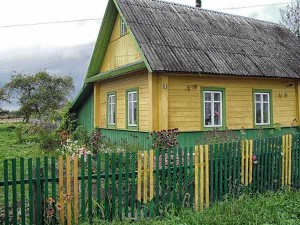 belarus-house-countryside