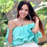 Oksana China City: Zhanjiang Age: 26