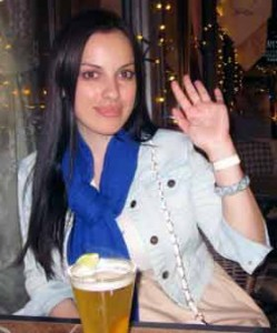 Meet single Russian women living in USA