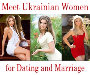 Meet beautiful Ukraine woman now