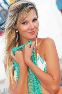Beautiful Russian women online dating