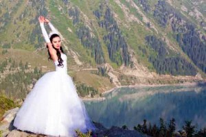 Beautiful Kazakhstan Mail Order Brides