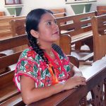 Mexican women have Christian moral values