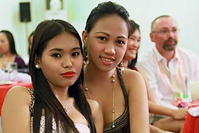 Filipino women for marriage
