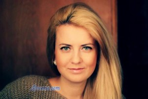 Julia from Kiev seek man for marriage