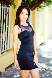 Colombian Brides – Latin Women for Marriage. Get in touch with beautiful Colombian women.