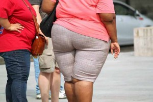 Most American women are overweight